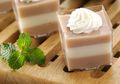 Pemula Pun Bisa Buat Puding Cokelat Milo Ini yang Praktsi tapi Maksimal Lembutnya