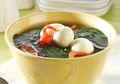 Tak Perlu Mewah, Daun Katuk Masak Telur Puyuh Ini Saja Bisa Bikin Makan Jadi Lahap