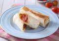 Tortilla Sosis, Cocok Untuk Sarapan Kilat Yang Mengenyangkan