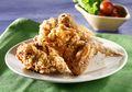 Renyah Dan Gurihnya Ayam Goreng Wijen Ini Enggak Bakalan Mengecewakan Lidah