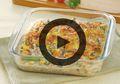 Cara Membuat Casserole Cheese Sukiyaki Ini Hanya Butuh 3 Langkah Mudah, Kok! Cobain, Yuk!