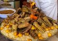 Percaya Atau Tidak, Deretan Makanan Aneh Ini Ada di Arab Saudi, Salah Satunya Dibuat Dari Kadal!
