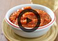 Contek Resep Dasar Membuat Saus Tomat untuk Pizza, Roti sampai Pasta Sedap