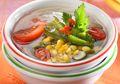 20 Menit Membuat Sayur Bening Kecipir Yang Gurih Ini Untuk Menu Sahur Besok