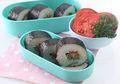 Saatnya Bikin Sajian Ceria dengan Resep Nasi Sushi Oriental Ini