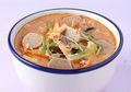 Bayangkan Segar dan Hangatnya Makan Sahur dengan Sup Tomat Jahe ini! Mantap!