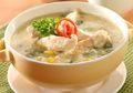 Ogah Masak Repot Saat Sahur? Buat Sup Jagung Ayam Fillet Saja!