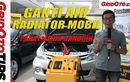 Video Cara Ganti Air Radiator Mobil Pakai Mesin Canggih Nih Sob