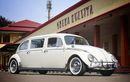 Volkswagen Beetle Limousine, Ketika Kodok Disobek dan Dibelah