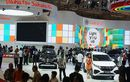 Xenia Urutan Ketiga Rapor Penjualan Daihatsu Sampai November 2018