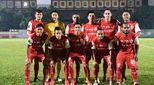 Pelatih Persija: Permainan Ceres Negros Seperti Tim Eropa