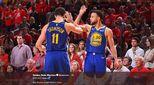Hasil Playoffs NBA 2019 - Warriors Capai Final Kelima Beruntun