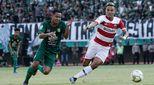 Pelatih Madura United Minta Maaf Terkait Laga Kontra Persebaya