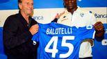 2 Faktor yang Bikin Mario Balotelli Gabung Klub Promosi Liga Italia