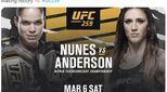 UFC 259 - Amanda Nunes Tak Masalah Divisinya Dibuat Punah