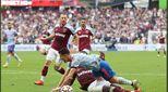 Komite Wasit Liga Inggris Sepakat Ronaldo Seharusnya Diberi Satu Penalti Lawan West Ham