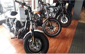 Harley-Davidson Bakal Bawa 14 Varian Terbaru, Harga Malah Turun