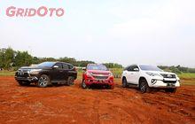 Otoseken: Rawan Banjir, Pertimbangkan Tiga SUV Bekas Ini Untuk Anda