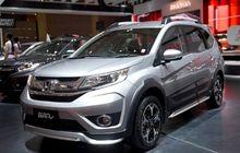 Honda BR-V Baru Akan Meluncur Minggu Ini, Indikasi Duet Bareng Mobilio