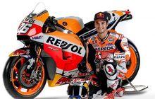 Dani Pedrosa Hampir Jadi Test Rider Honda, Gagal Karena Masalah Fisik