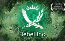 Ndemic Creations Siap Merilis Simulasi Politik/Militer Berjudul 'Rebel Inc.' di App Store, Segera!