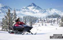 'PUBG Mobile' 0.10.0 Telah Hadir Untuk iOS: Selamat Datang Vikendi, Snowmobiles, dan Lainnya
