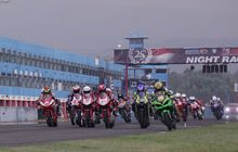 Sewa Sirkuit Belum Bayar, Balapan Pertama Kejurnas Sport 250 Hari Ini Batal