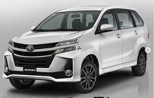 Ada Lagi Nih, Renderan Toyota Avanza Terbaru, Agresif Banget!