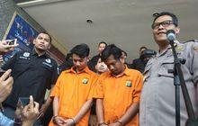 Juru Parkir Pengeroyok Anggota TNI Tertangkap, TigaOrang DPO
