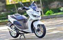 Kegedean Pakai Yamaha NMAX, Honda Spacy Dipaksa Jadi NMAX Versi Mini