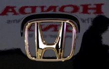 Honda Tutup Pabrik di Inggris, Ribuan Karyawan Terancam  Dirumahkan