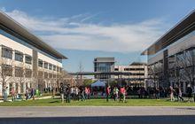 Apple Bangun Apple Campus Baru di Austin dan Ribuan Lapangan Kerja di AS