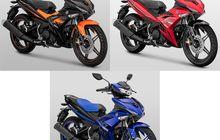 Ini Alasan Yamaha MX King 2019 Tak Gunakan Mesin R15 dan V-Ixion R