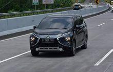 Mitsubishi Xpander Tembus Penjualan 115 Ribu Unit Sejak Lahir