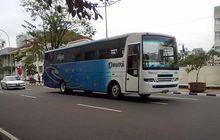 UD Trucks Belum Punya Niatan Kembali Jualan Bus di Tanah Air