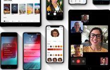 iOS 12 Sudah Digunakan 80% Perangkat iPhone, iPad dan iPod Touch