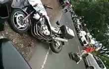 Motor Remuk dan Luka Parah di Kepala, Begini Kronologis Tewasnya Anggota Patwal di Malang