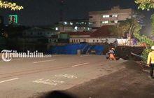 Terkuak Biang Kerok Amblasnya Jalan Raya Gubeng, Proyek Salahi Aturan