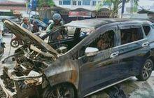 Bau Asap Menyengat, Segera Amankan Dokumen Pribadi Dari Mobil