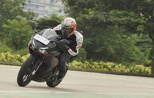 Harga Terbaru Honda CBR250RR Per Februari 2019, Termahal Rp 71 Jutaan