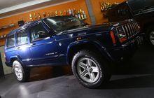 Harga Jeep Cherokee XJ Bekas, Keluaran Pertama Cuma Rp 100 Jutaan