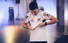 Mau Launching Tim Repsol Honda, Jorge Lorenzo Terciduk Liburan ke Thailand