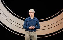 Apple Menurunkan Pedoman Penghasilan Q1 2019, Apa Alasannya?