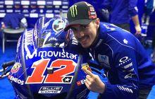 Ulang Tahun Ke-24, Maverick Vinales Minta Kado Motor Ke Yamaha