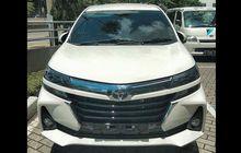 Maling Bisa Frustasi Sama Toyota Avanza, Cara Hidupkan Mesinnya Beda