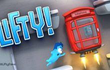 Review 'Lifty', Antarkan Pelanggan Sebelum Meledak!