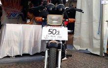 Ini Dia Daftar Harga Yamaha RX-King Yang Bikin Mata Melotot!