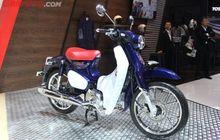 Ternyata Skema Cicilan Honda Super Cub C125 Cuma Rp 1,7 Jutaan