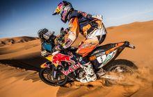 Keren, KTM Berpeluang Besar Menang Reli Dakar 18 Kali Beruntun