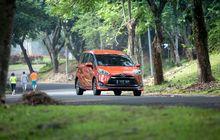 Desain Interior Toyota Sienta Yang Membuai Pandangan Mata
